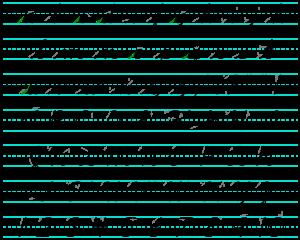 Printables Abc Cursive the abc in cursive scalien scalien